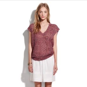 Madewell Wallace Porchswing Pullover